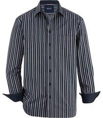 overhemd babista marine::grijs