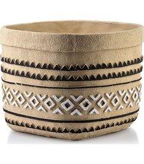 kwietnik ceramiczny doniczka ceramiczna bolivia l