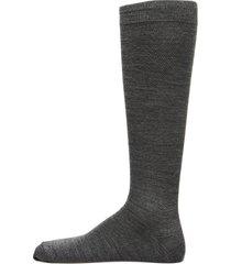 egtved socks twin kneehigh , underwear socks regular socks grå egtved