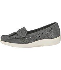 loafers julietta grå