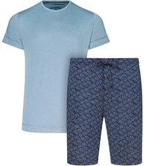 jockey pyjama knit short sleeve 01 3xl-6xl * gratis verzending *