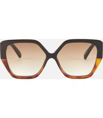 le specs women's so fetch sunglasses - tortbrown