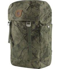 fjallraven mens greenland top backpack