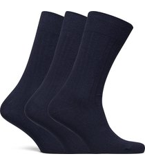 reigate r3 underwear socks regular socks blå tiger of sweden