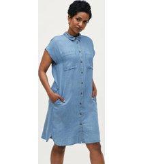 skjortklänning slkesia samira tunic dress