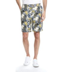 men's floral printed shorts