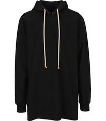 overized hoodie