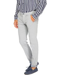 mason's pantalon cbe336 torino ecru