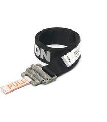 reflective tape belt