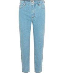 nancy jeans hellblau