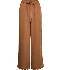 jane pants pyjamas brun underprotection