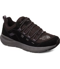 m mountain sneaker 2 shoes sport shoes outdoor/hiking shoes svart the north face