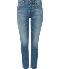 'babhila' super skinny jeans