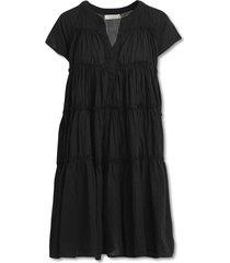 flare short dress