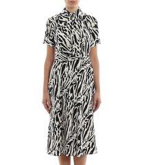 diane von furstenberg - deborah dress
