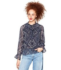 blouse pepe jeans pl303418