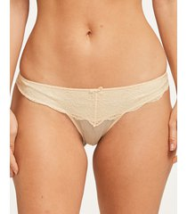 juliette lace thong