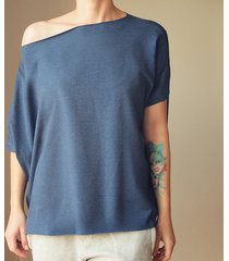 kimono krótkie lekka bluza cięta jeans