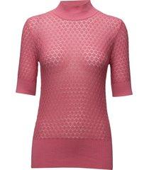 elena-ss t-shirts & tops short-sleeved rosa storm & marie