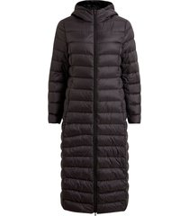 dunkappa vimanya new long light down jacket