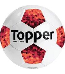 pelota blanca topper extreme iv campo n5