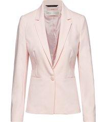 zella blazer blazer kavaj rosa inwear