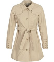 trenchcoat cream annabell