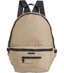 steve madden men's backpack with large detachable fanny pack
