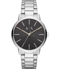 armani exchange - zegarek ax2700