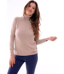 sweater beige sail gala
