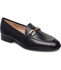 daimiel_f20_na loafers låga skor svart unisa