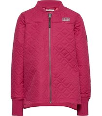 lwsun 200 - jacket outerwear thermo outerwear thermo jackets rosa lego wear
