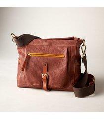 banyan crossbody bag