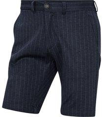 shorts jason chino pinstripe shorts