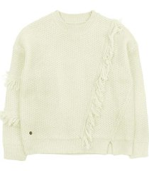 sweater origen crudo ficcus
