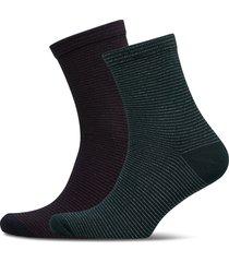 dover stripe sock lingerie socks regular socks becksöndergaard