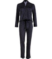 k-design jumpsuit patchwork en print