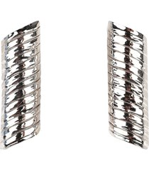 alberta ferretti earrings
