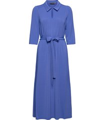 besaliakb dress maxiklänning festklänning blå karen by simonsen