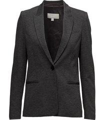 roseau blazer kavaj grå inwear
