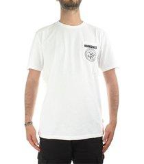 t-shirt korte mouw only sons 22017031