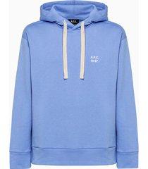 a.p.c. jason sweatshirt coeli-h27649