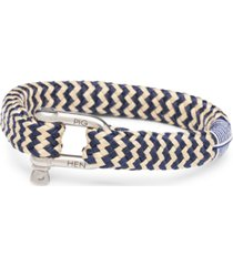 pig & hen men's bombay barry bracelet