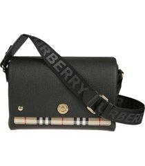burberry medium note shoulder bag