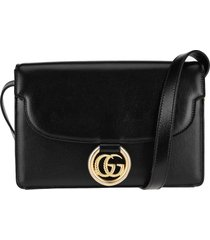 gucci small gg ring shoulder bag