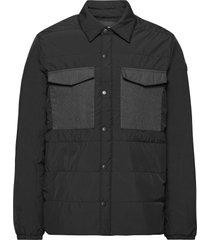 pm kickstart jacket gevoerd jack zwart o'neill