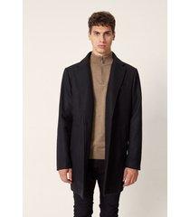 tapado negro prototype coat