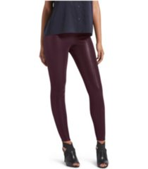 kendall + kylie faux leather leggings