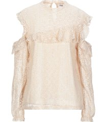 brigitte bardot blouses