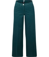 pantaloni larghi (petrolio) - bpc bonprix collection